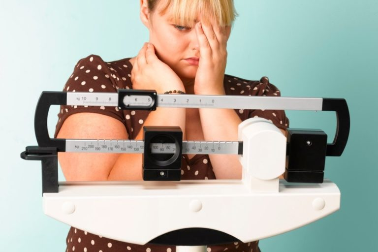 Психосоматика – лишний вес и ожирение. Что скрывает жир