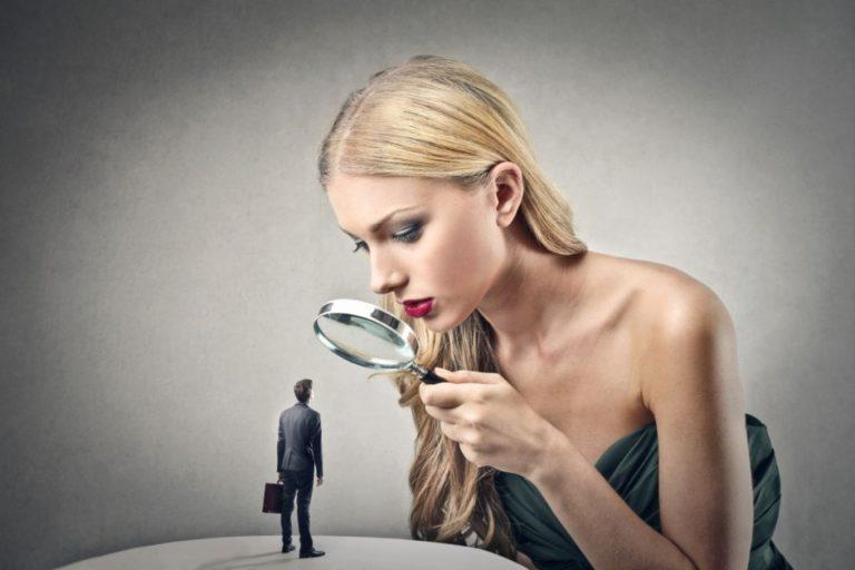 Отношения для нарцисса